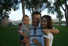 Gillette Family