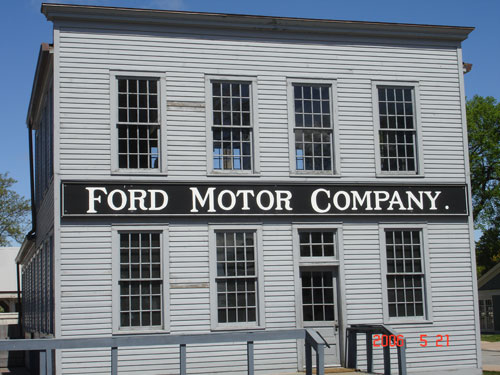 ford premarket stock quotes