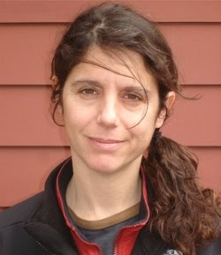 photo of julie dermansky