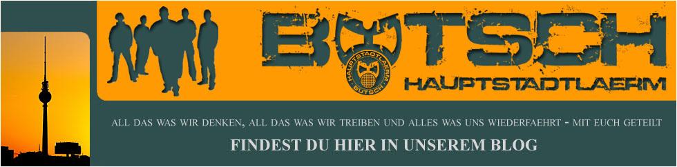 Butsch aus Berlin