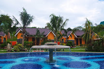 88 Hotspring Resort