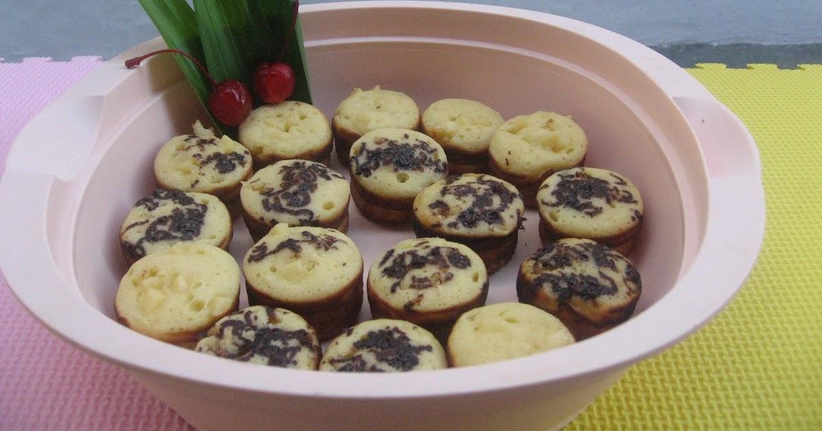 Dapur Tarakan: Kue Cubit