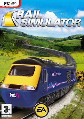 Rail%2BSimulator Rail Simulator