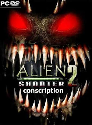 Alien%2BShooter%2B2%2BConscription Alien Shooter 2: Conscription