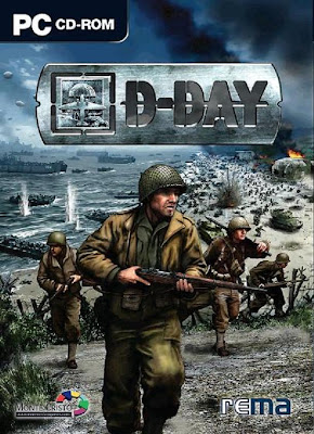 D Day D Day
