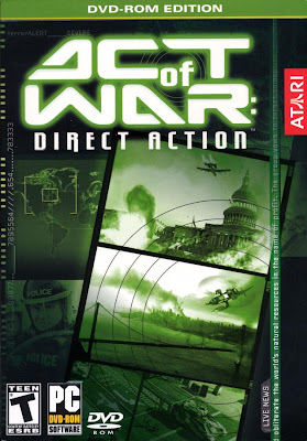 act of war Act of War   Direct Action