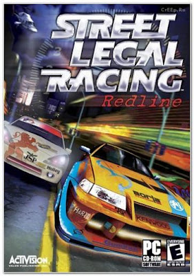 Street%2BLegal%2BRacing%2BRedline Street Legal Racing: Redline