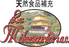 www.lamilenaria.com