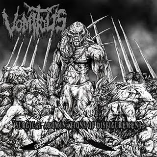 VOMITOUS - Surgical Abominations Of Disfigurement (Ep 2010)