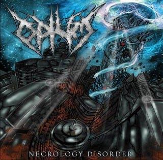 OPIUM - Necrology Disorder (2010)