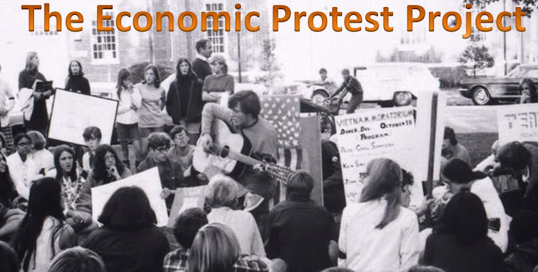 The Economic Protest Project