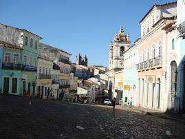 Pelourinho - Salvador (BA)
