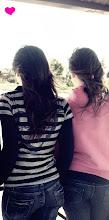 mejor amiga ♥
