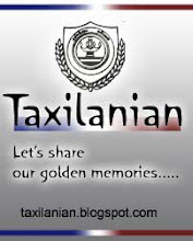 Taxilians' blog