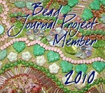 Participant of Bead Journal Project