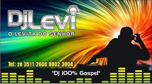 DJ Levi Gospel