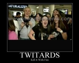 actors films losers high school cool yeah real twitards twitards