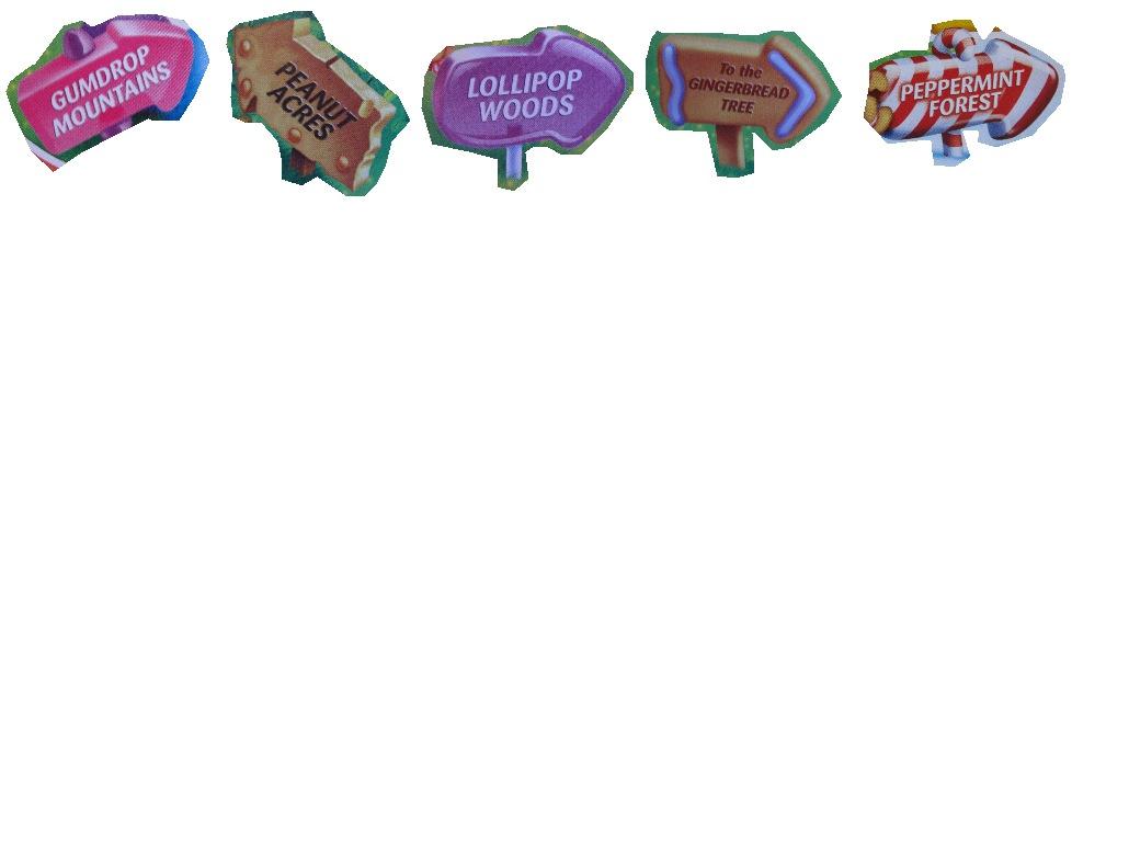 Candylandsignsjpg 1030790 Birthday Ideas Pinterest