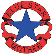 I'm a Blue Star Mom