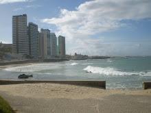 Praia dos Artistas-Natal-RN