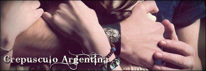 Crepusculo Argentina
