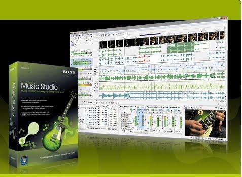 Music Keygen Full Sony Studio 7 Acid