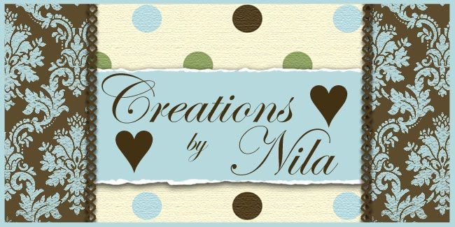 Creations by Nila