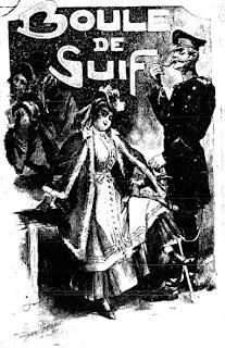 flaubert rencontre madame arnoux