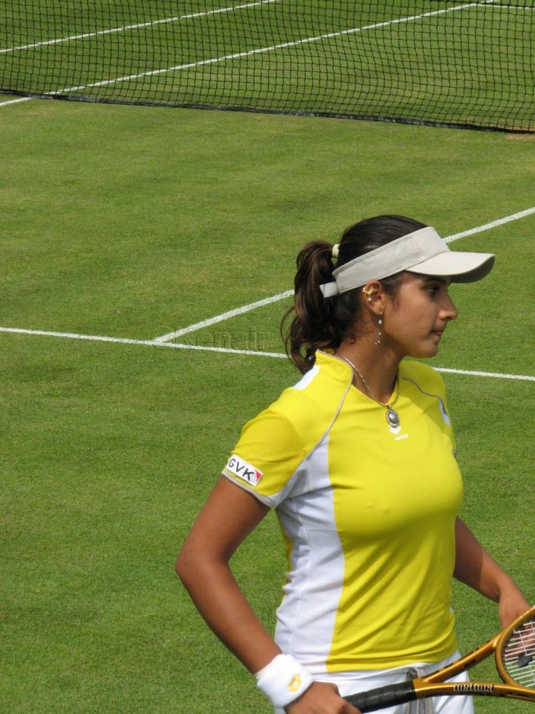 sania mirza latest pics