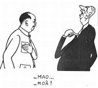 1964+23+janvier+L-Express+Dessin+de+Jean+Effel+De+Gaulle+Mao.jpg