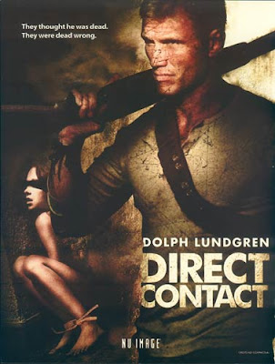 Direct Contact / Kontakt bezpośredni (2009) XviD Eng