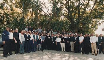 Padres da Arquidiocese do Rio