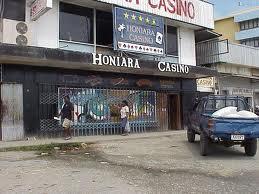 Fiji gambling laws