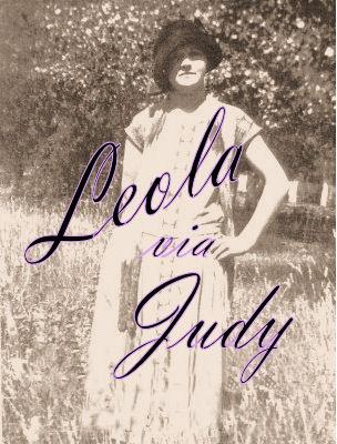 Leola via Judy