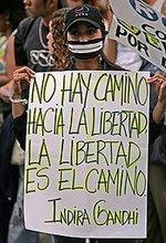 No Dejes que El Estado Robe Tu Libertad