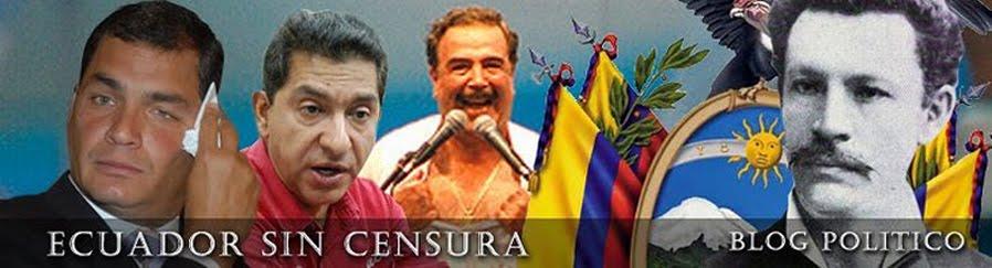 Ecuador Sin Censura