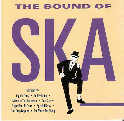 VA - The Sound Of Ska (1995) (FLAC)