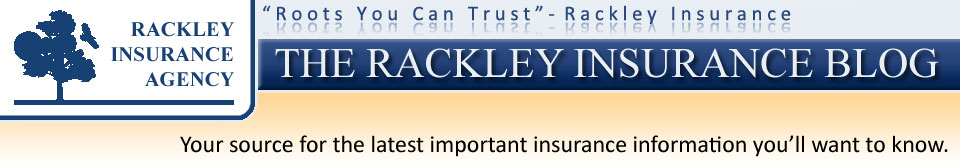The Rackley Insurance Blog
