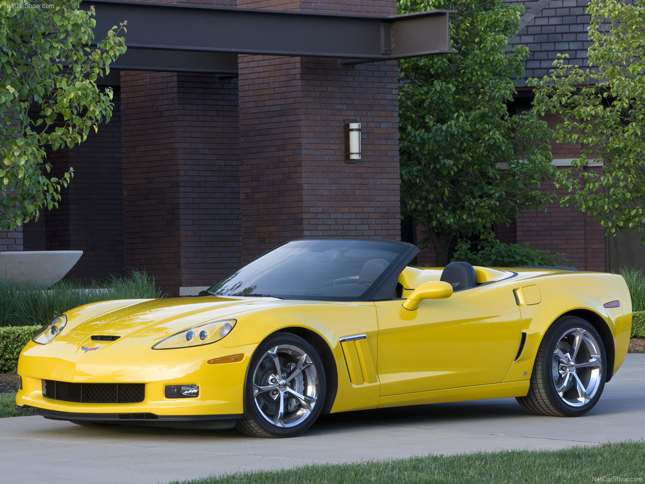 new cars used cars chevrolet corvette grand sport 2010 new car. Black Bedroom Furniture Sets. Home Design Ideas