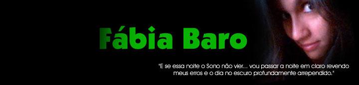 Fábia Baro