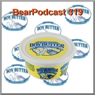 Bearpodcast: Interview with Boy Butter's Eyal Feldman