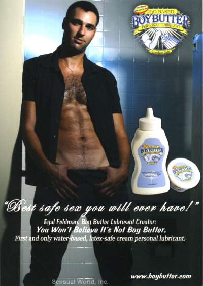 Postcard of Boy Butter owner on sale on Ebay