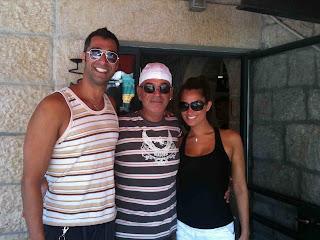 Jerusalem Trip 2010