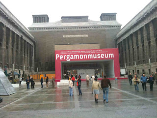 My Pergamon Museum Tour in Berlin