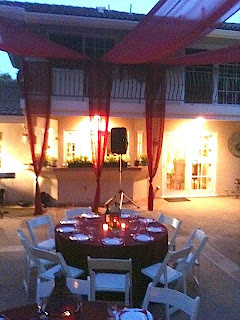 Gala Moroccan-Israeli themed 60th Birthday Extravaganza for Amos Feldman