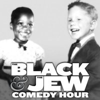 Listen to my latest gig on the Black and Jew Comedy Hour
