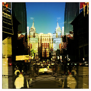 Hipstamatic Photo Collection, New York Scenes Part II