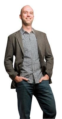 Crain's NY Biz Mag profiles Brendan McGovern