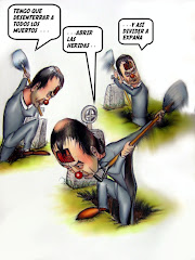 PSOE = Revolver el Pasado