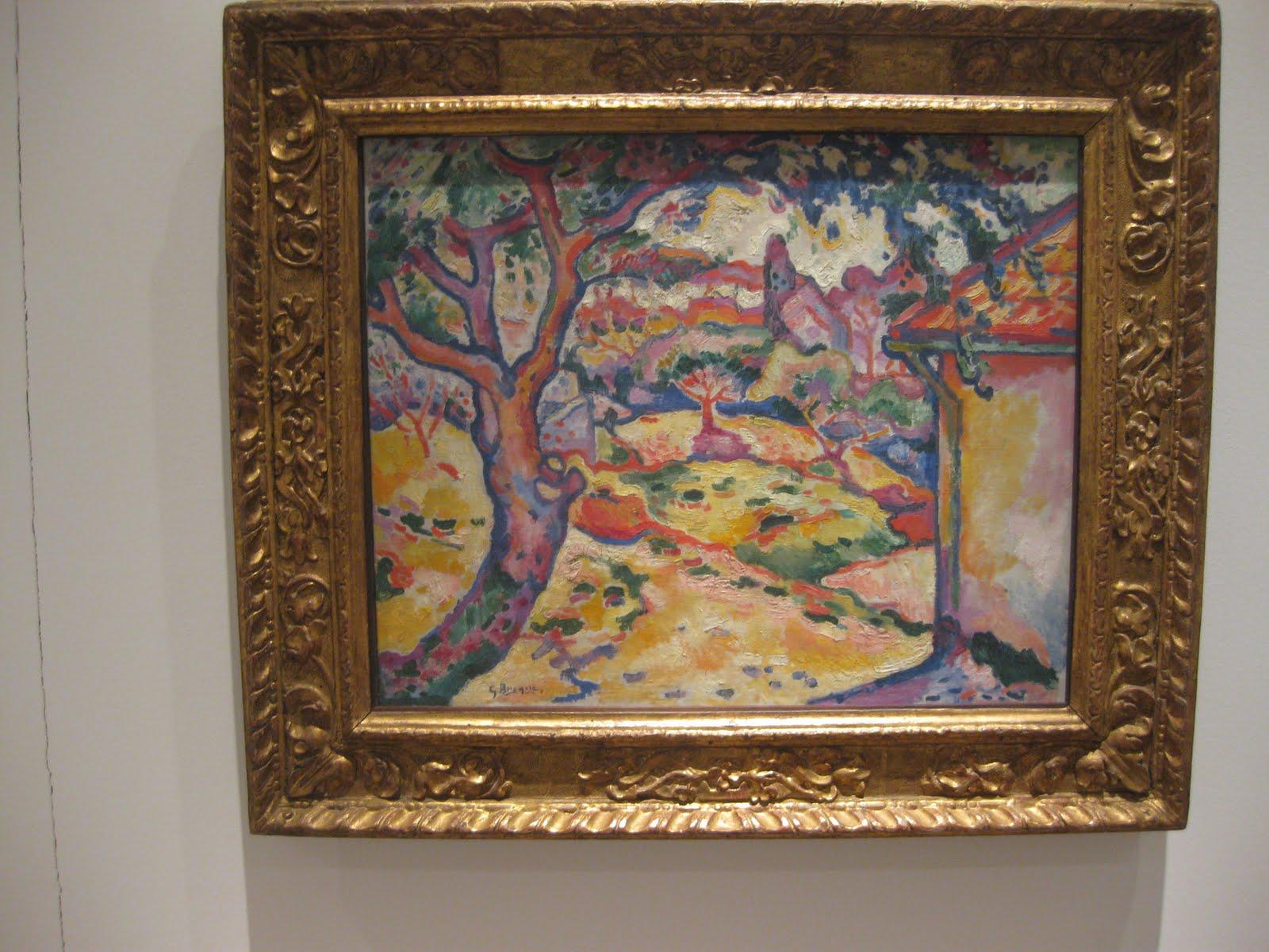 Paris Theft Paris Art Theft May 2010